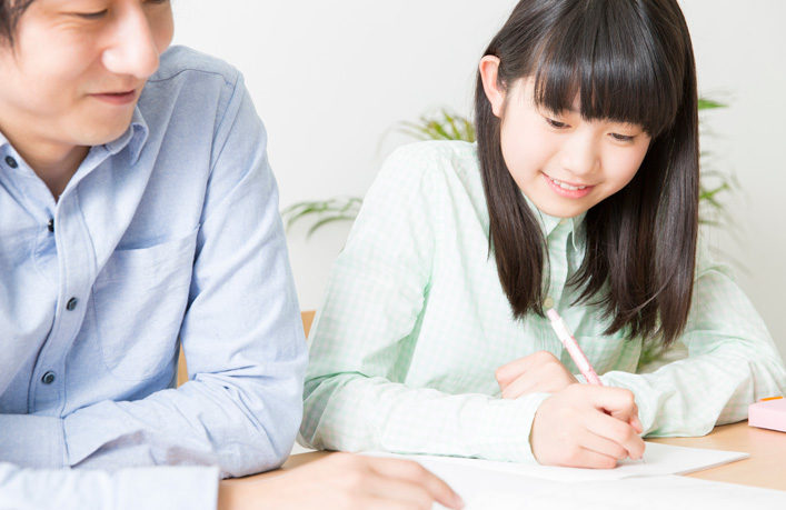家庭教師という不登校の強いミカタ